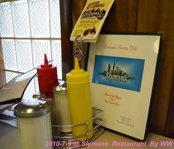 Slyman's ㄟ Corned Beef 三明治*