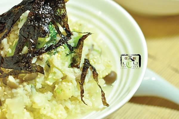 蔬菜燴飯 2
