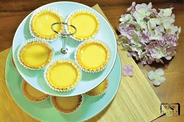 Egg Tart 2