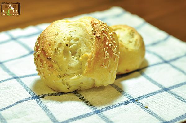 Butter Bun 2