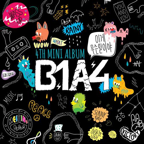 B1A4-2