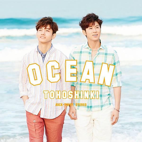 TVXQ - Ocean.jpg