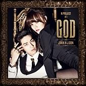 Jimin-N-J.don-GOD
