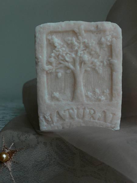 玫瑰岩鹽皂
