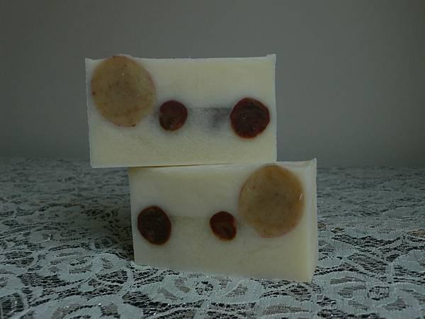 檜木薄荷清晰皂