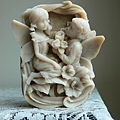 酪梨乳木母乳皂