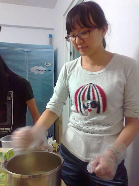 2012_11_心悅貴婦團(手工皂diy)-1