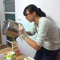 2012_11_心悅貴婦團(手工皂diy)-4