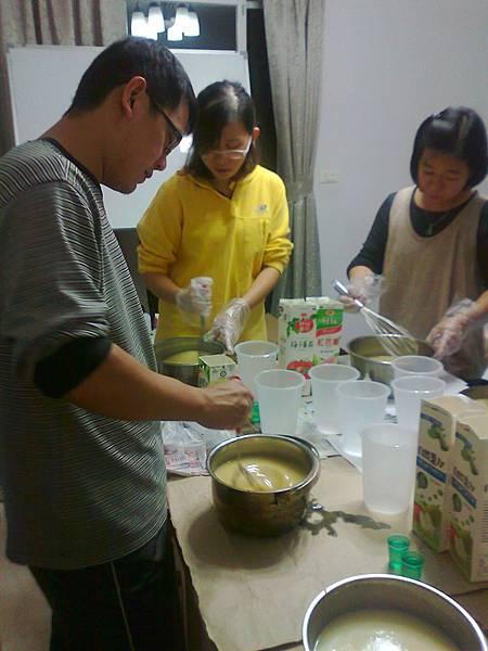 2012_11_心悅貴婦團(手工皂diy)-5