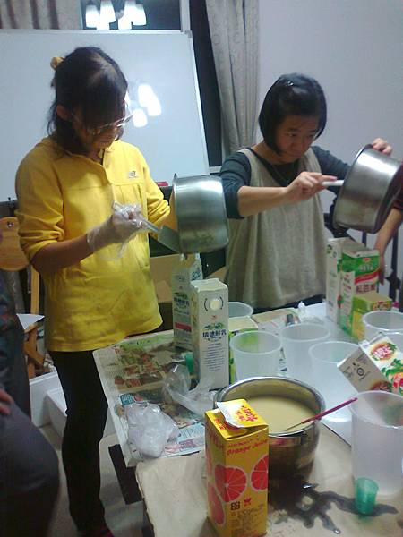 2012_11_心悅貴婦團(手工皂diy)-8