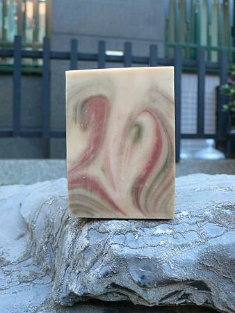 榛果乳木母乳皂