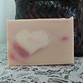 玫瑰檀香皂