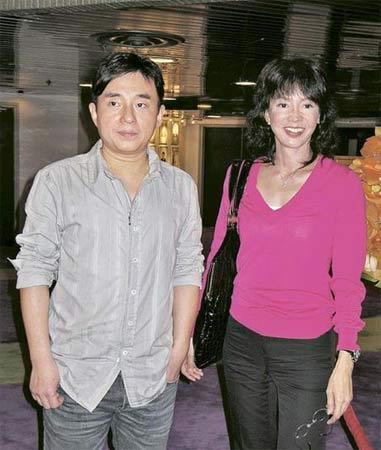 呂方和鄭裕玲
