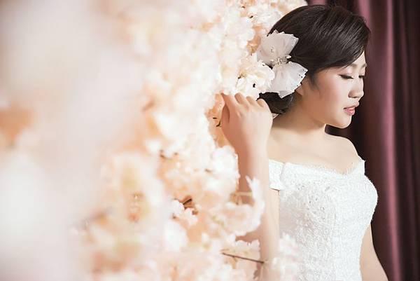 婚紗照-自然系