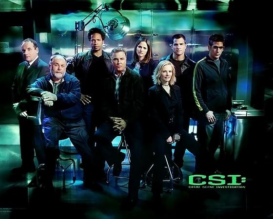CSI LV篇