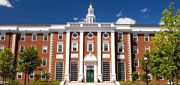 哈佛大學Harvard University_賈先生_2016年美國大學排名_NO2