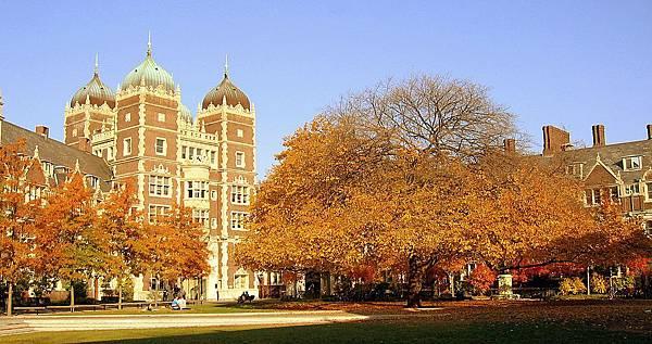 賓夕法尼亞大學 University of Pennsylvania_賈先生_2016年美國大學排名_NO9