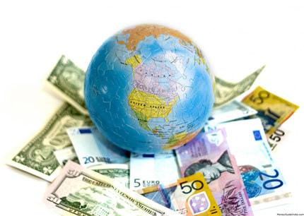 海外投資專頁