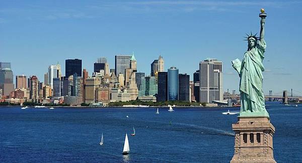 紐約_工商城市_賈先生_美國