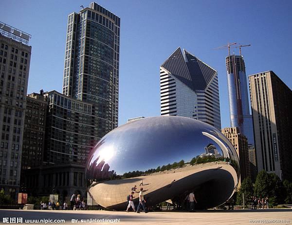 芝加哥_美國_賈先生_工商城市