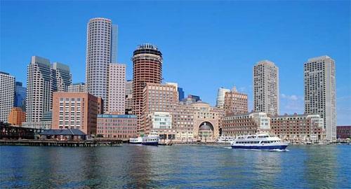 波士頓_美國_賈先生_工商城市