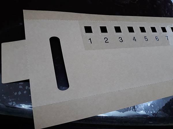 107年7月19日中選會紙製視障者投票輔助器樣品第2次審查會議-紙製視障者投票輔助器樣品
