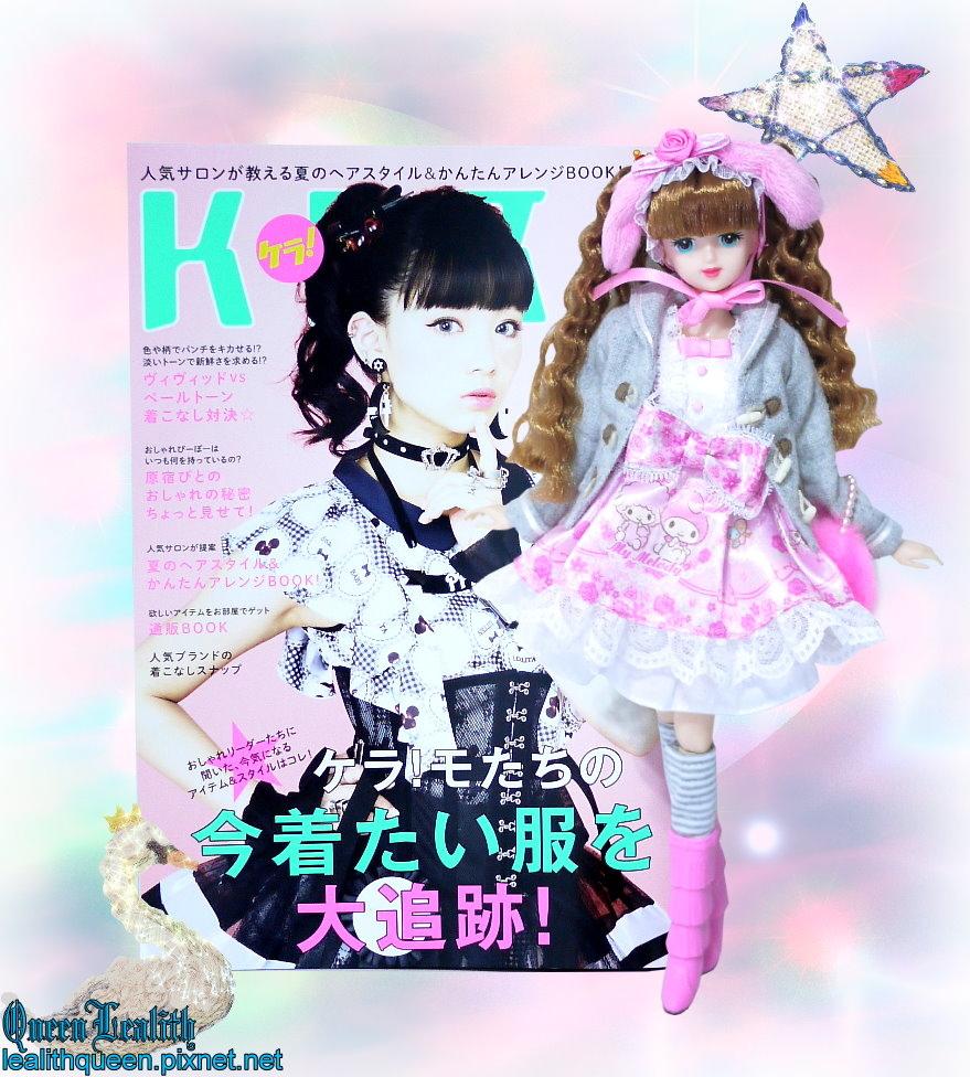 P1660524 Dream Doll 朱麗 美樂蒂style.jpg