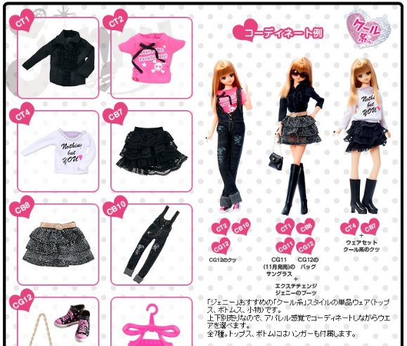 Wear & Accessories of JeNny.jpg