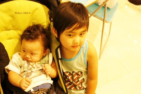小王子與凱凱