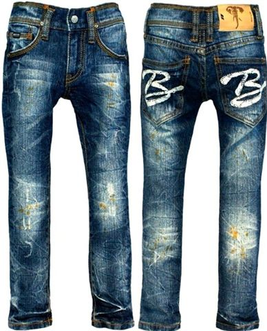 Beets Jeans 1
