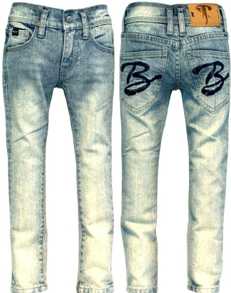 Beets Jeans 1a
