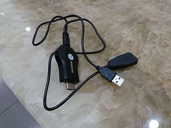 生活] AnyCast教學將手機畫面投影到電視(Android) @ 步步:: 痞客邦::