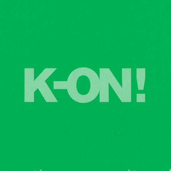 K-ON!!