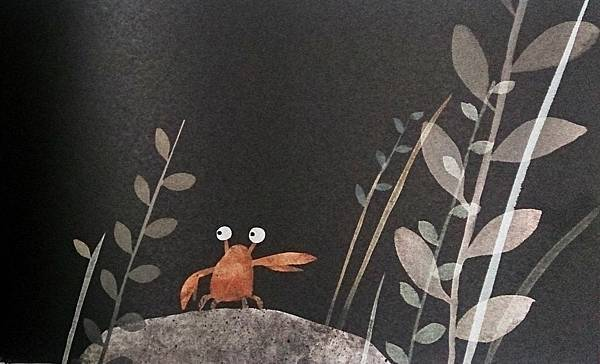 螃蟹FIANL