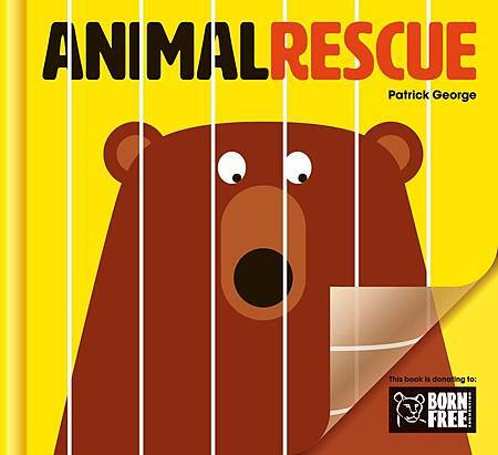 Animal Rescue-COVER