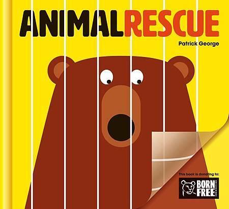 Animal Rescue-COVER