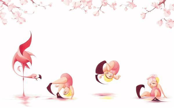 拉拉跳芭蕾-4