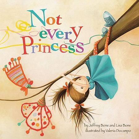 not-every-princess