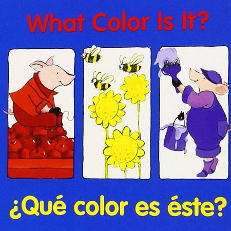 PZ what color is it