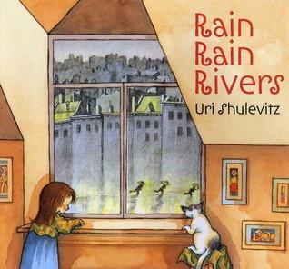 Rain rain river-COVER