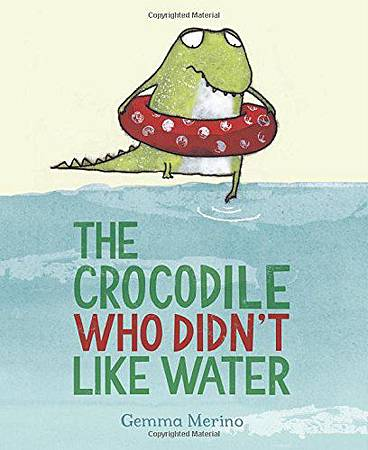 The Crocodile Who Didn