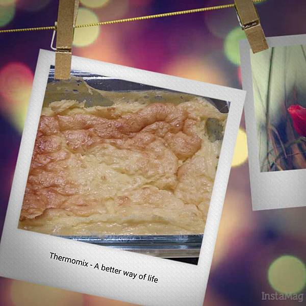 百香果檸檬乳酪蛋糕