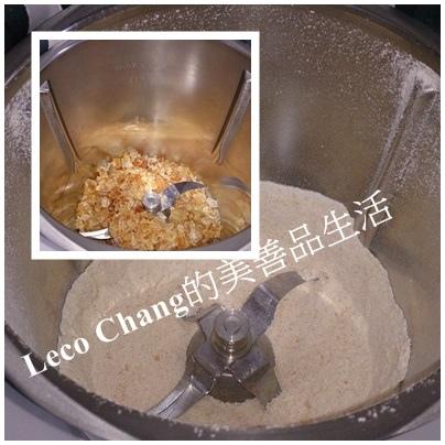 美善品基礎應用-打糖粉