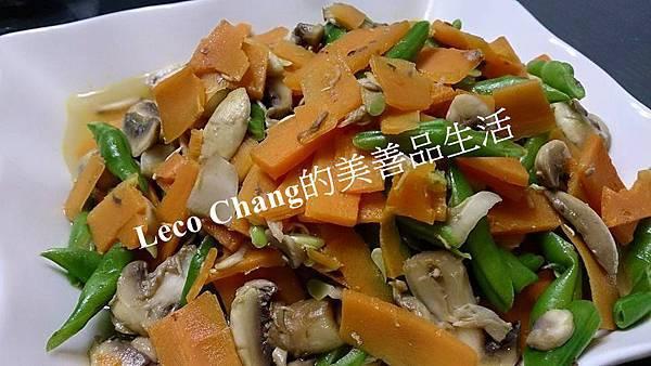美善品-鮮蔬雞絲