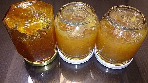 美善品-蜂蜜柚子醬