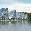 丹麥Vejie波浪住宅4157873512.jpg