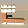 Sweet Home 3D高中矮櫃製作-正立面圖.jpg