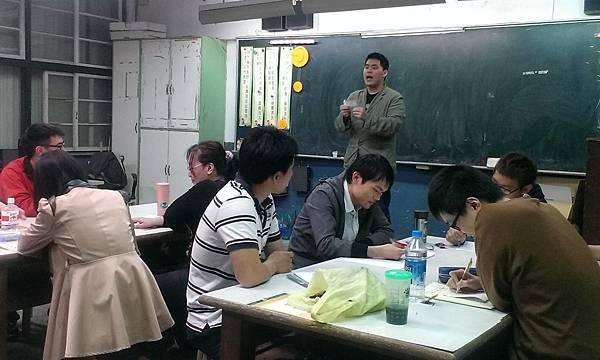 三重社大口才訓練班