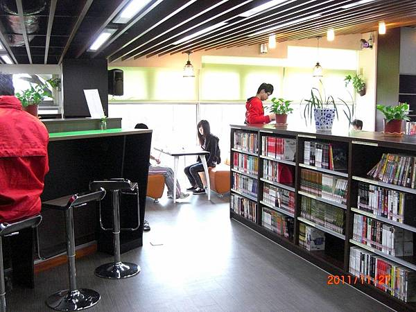 民國100.11.27新北市立圖書館樹林樂山閱覽室 (24).JPG