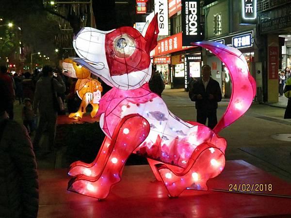 107.02.24台北燈節西門町 (12).jpg
